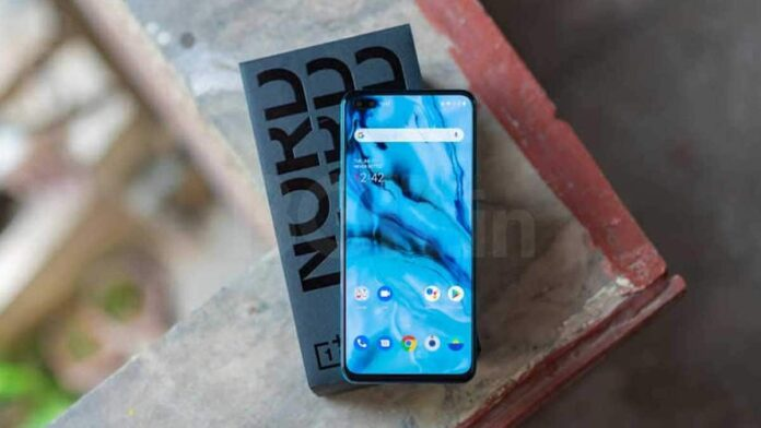 OnePlus Nord 2 design leak: Corner-placed punch-hole, thin bezels and more to expect