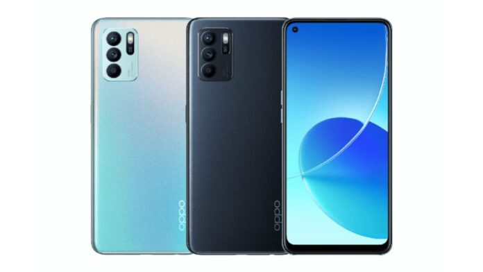 Oppo Reno 6Z powered by Dimensity 800U launched: Price, specifications
