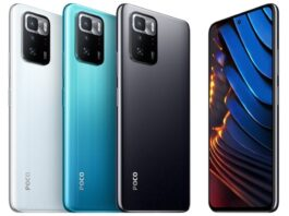 Poco X3 GT launched; is a rebranded Redmi Note 10 Pro 5G