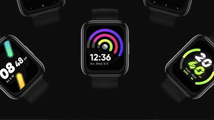 Realme Watch 2 Pro India launch date revealed