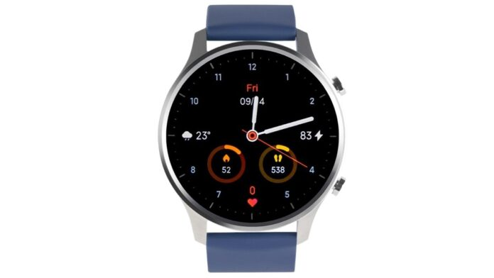 Grab Mi Watch Revolve at Rs 999: How to get the deal right now