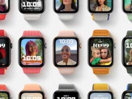 Apple Watch Series 7 in pics- Slim bezel display, durable body, new features