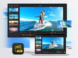 Insta360 Studio update released: New UI, faster editing and more