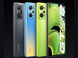 Realme GT Neo 2 gaming-centric phone launched: Price, specs