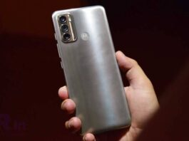 Top funky-looking smartphones on a budget in September 2021