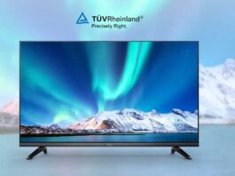Realme Smart TV Neo 32-inch launched, iPhone 13 on Sale, Amazon Great Indian Festival Sale Date announced and More