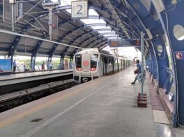 Delhi Metro introduces free WiFi connection on Yellow Line: Know details