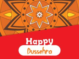 How to send Dussehra 2021 wishes Stickers on WhatsApp