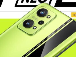 Realme GT Neo 2 India launch on October 13, specifications revealed: Check price, snapdragon 870 soc